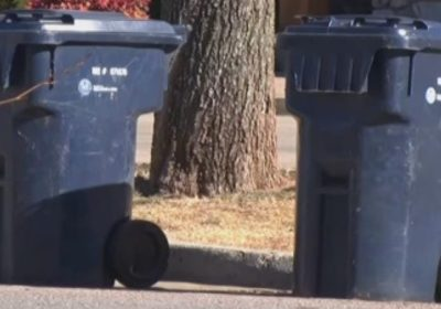ASSISTANCE WITH TRASH CANS: Message from the HOA board