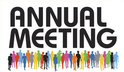 Annual HOA meeting Dec. 6